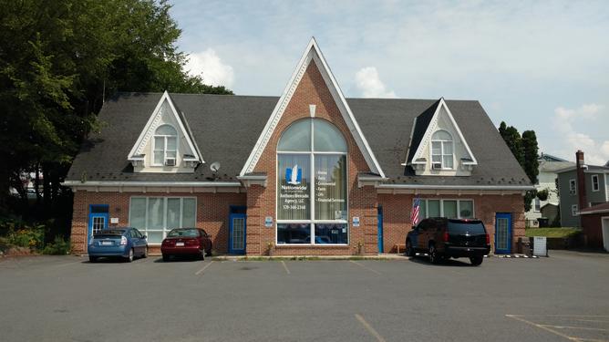 *Orwigsburg Office